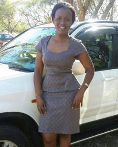 Dumoluhle Mabhena