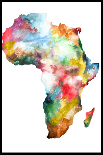 Listen to the Voice of Africa