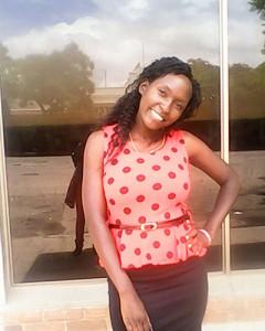 Thubelihle Mafu